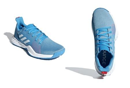 Super Weekend en eBay: zapatillas Solar LT de Adidas en azul
