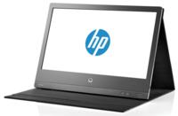 HP U160, el primer monitor alimentado por USB de la compañía