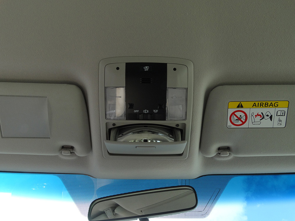 Foto de Detalles Toyota Land Cruiser 180D Auto VX Kirari Plus (8/28)