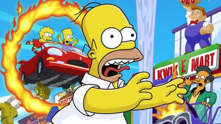 Un speedrunner de The Simpsons: Hit & Run ofrece 700 dólares a quien le ayude a superar su récord