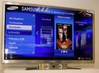 Samsung Movies se hace realidad