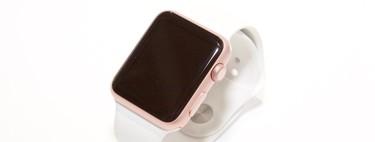 Cómo configurar un código en nuestro Apple Watch y qué hacer en caso de olvidarlo