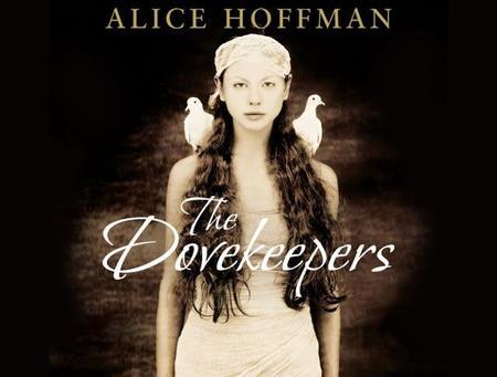 La adaptación de 'The Dovekeepers', nuevo proyecto para CBS
