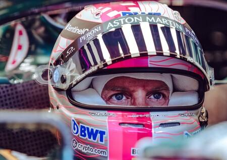 Sebastian Vettel podría dejar Aston Martin y retirarse de la Fórmula 1 al final de esta temporada