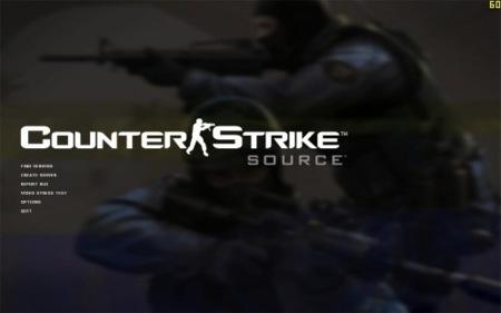 CS Source intro