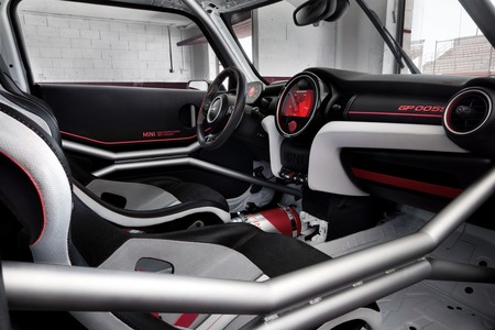 Mini John Cooper Works Gp Concept 14