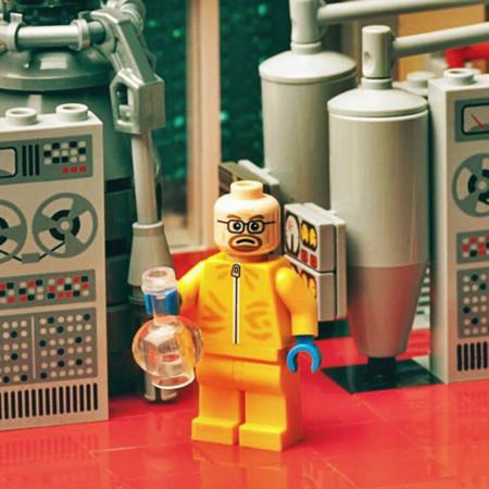 Breaking Bad, también en LEGO