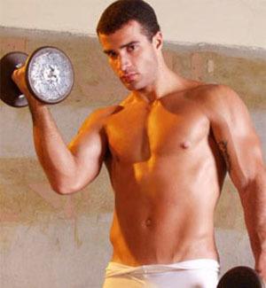 Levantar pesas, beneficios directos para nuestra salud