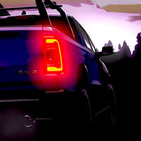 Mopar revela teasers de Jeep y RAM para el SEMA Show 2021
