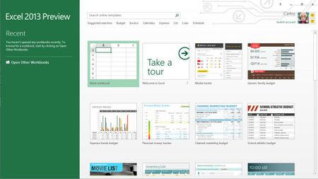 Office 2013 RT será una versión recortada de la versión Pro