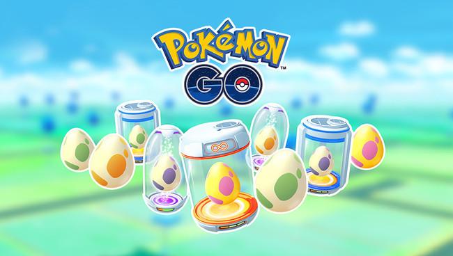 El evento Eclosionatón regresa a Pokémon GO con el doble de caramelos y polvos estelares al eclosionar Huevos
