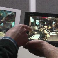 Nvidia Tegra 3 vs el nuevo iPad y su A5X, comparativa en vídeo