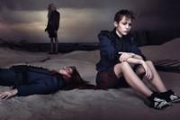 Miley Cyrus se convierte en musa de Marc Jacobs, el acabose
