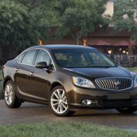 Es oficial, el Buick Verano dirá adiós en octubre