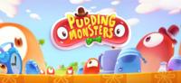 Pudding Monsters, así es lo nuevo de los creadores de Cut the Rope, a la venta el 20 de Diciembre
