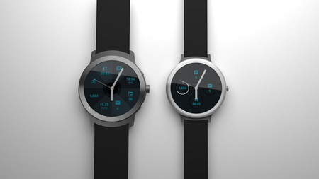 Google wearables Android Wear 2.0