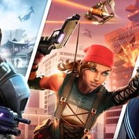 La locura se desata en el gameplay de una hora de Agents of Mayhem