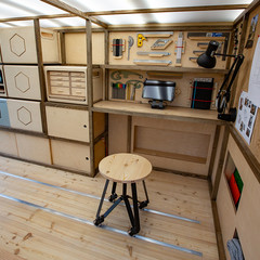 Foto 5 de 12 de la galería nissan-nv300-concept en Motorpasión