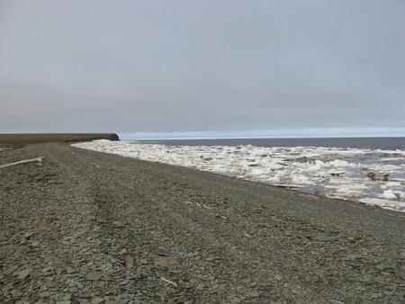 Por primera vez el Mar de Laptev en el Ártico no se ha congelado en octubre: el deshielo más grande del que se tiene registro