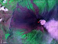 Ecuador: la Avenida de los volcanes
