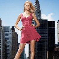 Noche de chicas: vestidas para arrasar de fiesta