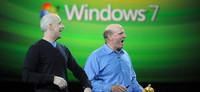 La negativa de Sinofsky a un Windows 7 táctil podría haberle enfrentado con Ballmer
