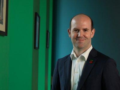 """No habrá Raspberry Pi 4 en los próximos 12 meses"". Entrevista a Eben Upton"