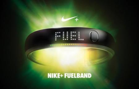 Nike Fuelbandii1