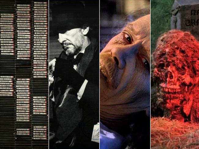 Horror en píldoras: un viaje por las mejores películas episódicas de terror