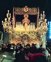 Semana Santa 2009: Málaga