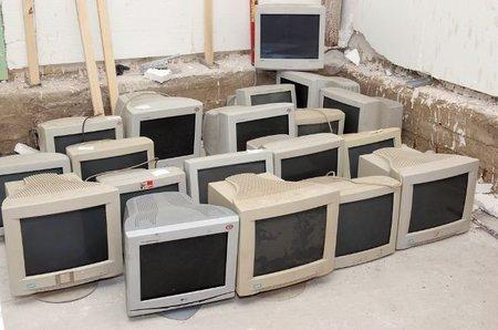 Los desechos informáticos en las empresas