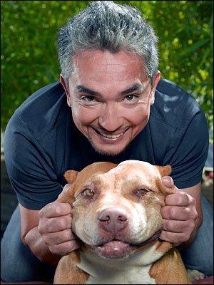 César Millán: descubriendo algunos secretos del encantador de perros