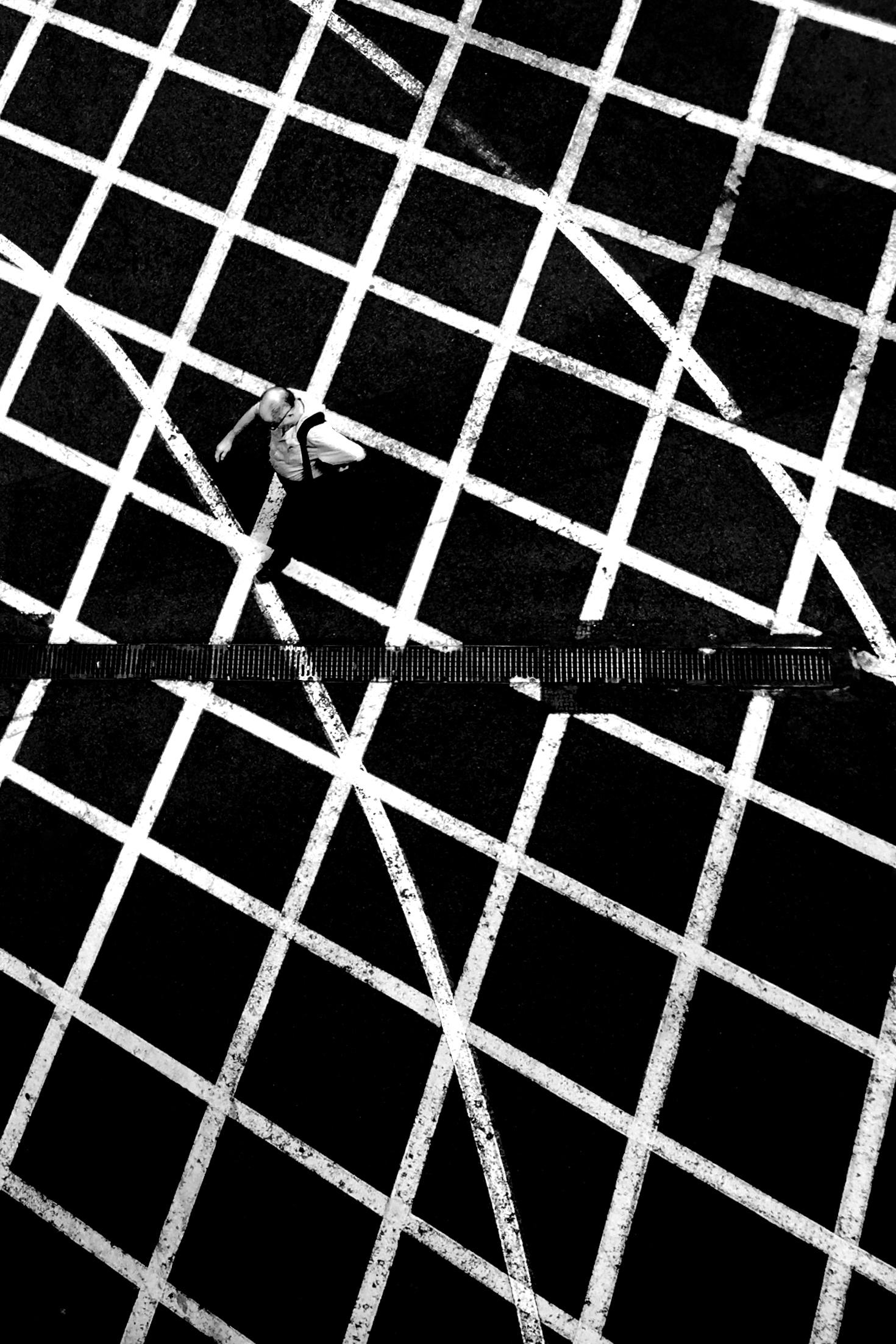 Foto de 'In Shadow/En Sombra', de Jose Luis Barcia Fernández (14/14)