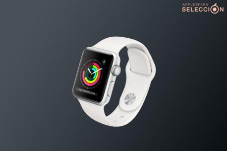 El Black Friday deja el Apple Watch Series 3 a 179 euros en Amazon, su precio mínimo histórico