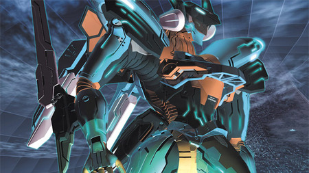 'Zone of the Enders HD Collection' llegará en otoño