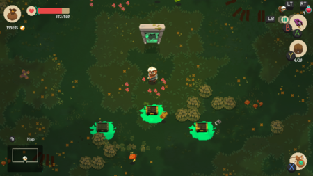 Moonlighter Actualizacion More Stock 03