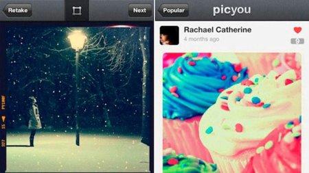 PicYou, el clon de Instagram que está funcionando bastante bien