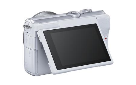 Canon Eos M200 05