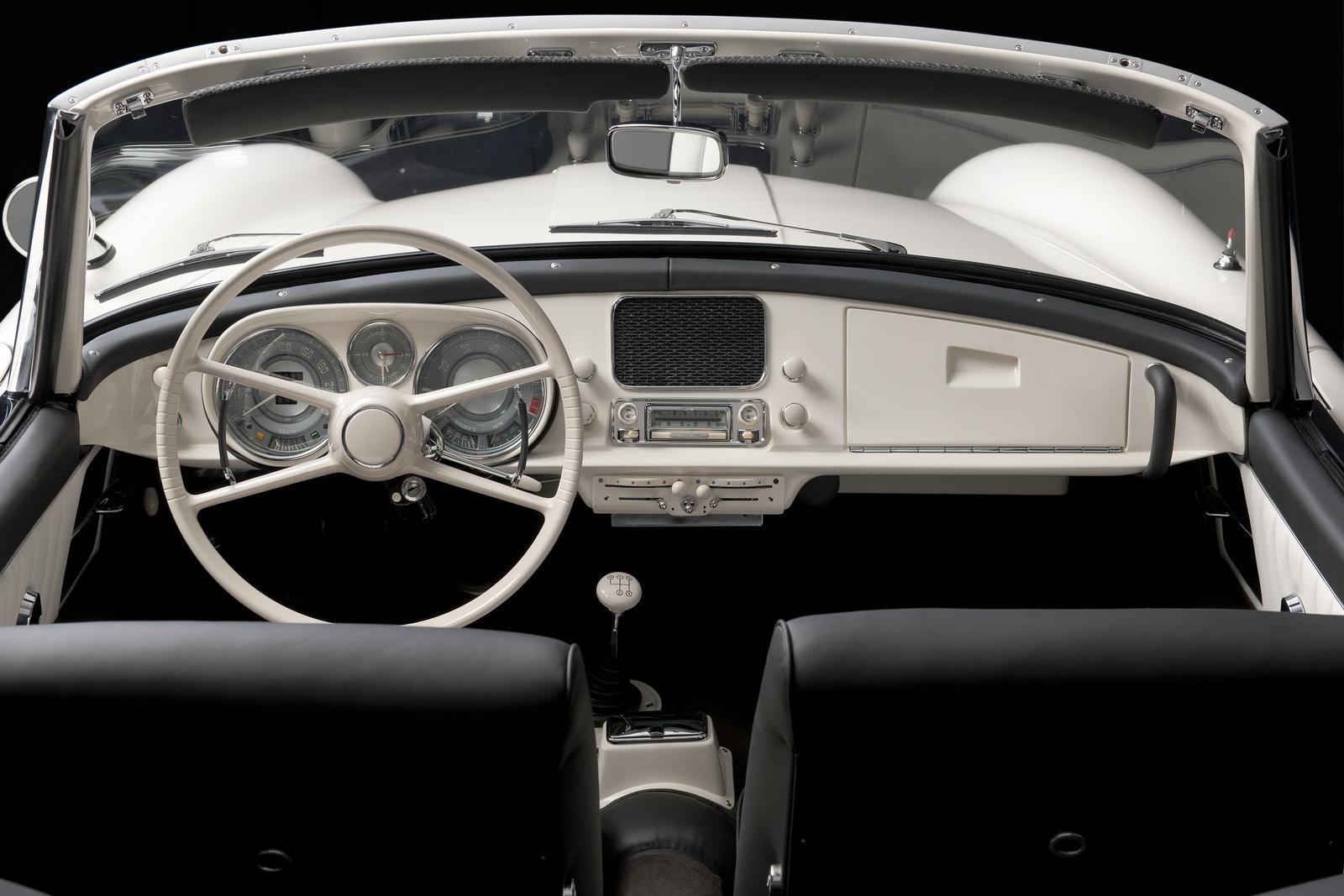 Foto de BMW 507 de Elvis Presley (111/121)