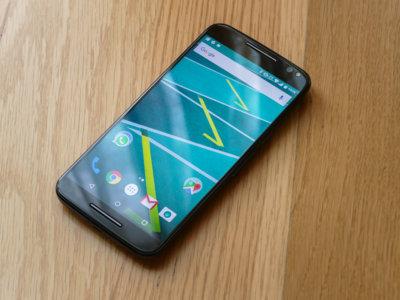 Moto X y el dilema del Snapdragon 808: ¿es suficiente para competir con otros gama alta?