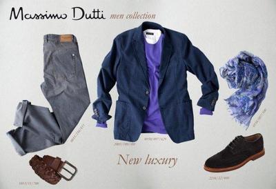 Massimo Dutti: Las tendencias de la temporada Primavera-Verano 2011 vistas bajo su ojo crítico
