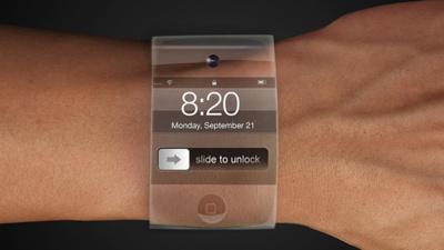 La prensa estadounidense vuelve a la carga con los rumores del reloj inteligente de Apple
