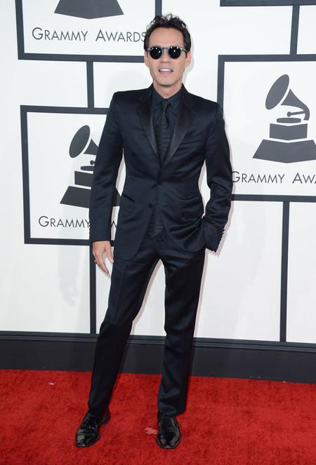 Premios Grammy 2014: alfombra roja