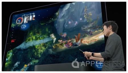 Capcom presenta su juego submarino