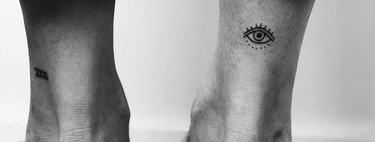 ¿Pensando en hacerte un tatuaje? Estos son los lugares más inverosímiles (y cool)