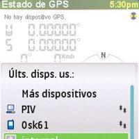 TomTom y el GPS interno de los Nokia