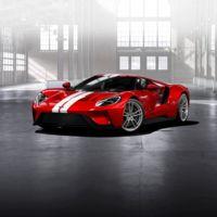 Ford GT ya está disponible para su venta, para que llenes el formulario en línea. ¿Serás uno de los afortunados propietarios?
