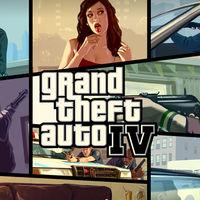 Rockstar actualiza la versión de PC de Grand Theft Auto IV