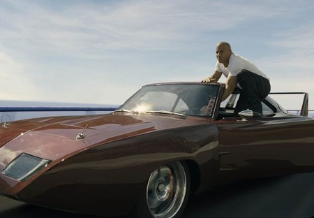 Taquilla española | 'Fast & Furious 6' arrasa y destroza el récord de 'Iron Man 3'