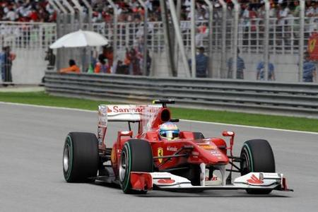 La estadística en la Fórmula 1 o cómo vender humo